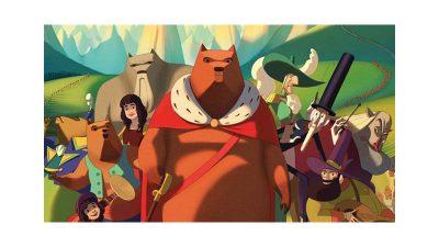 """Dječji festival Tobogan ove nedjelje u Ljetno Art kino donosi projekciju animiranog filma """"Slavna invazija medvjeda na Siciliju"""""""