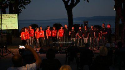 FOTO/VIDEO Trantananaj – Svečanim koncertom Ženske i muške klape Kastav proslavljeno 20 godina udruge Kanat