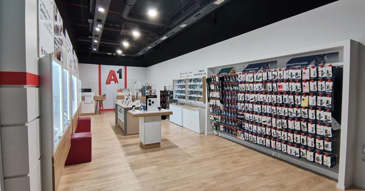 U OKU KAMERE Otvorena nova Mobilcentar A1 poslovnica u ZTC-u