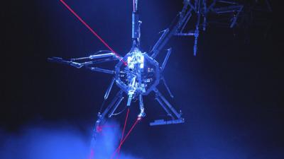 Histerične mašine Billa Vorna pretvorit će riječki Export u interaktivni izložbeni prostor