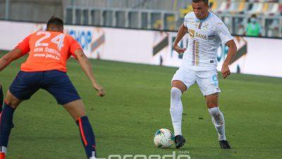 Milan Ristovski strijelac za U21 selekciju Sjeverne Makedonije