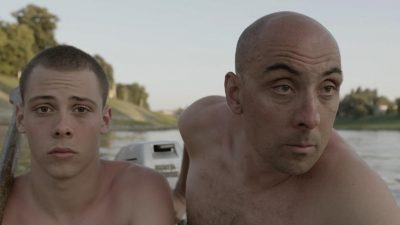 """Dokumentarcem """"Na vodi"""" program Mreža kina na egzotičnim lokacijama ovog četvrtka gostuje u Gomirju"""