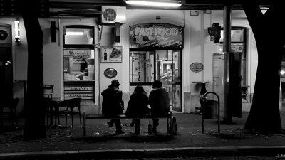 Susjedstvo Drenova će sutra ugostiti EPK Dnevni boravak pod zvijezdama u kojem će biti prikazan dokumentarac o autobusnom kolodvoru na Žabici