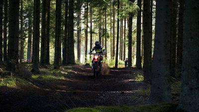 Tijekom vožnje motocikla kroz šumu, na području Jelenja smrtno stradao 21-godišnji mladić