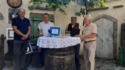 U OKU KAMERE Nagrađeni najbolji vinari Kastavštine: Čak 15 vina ovjenčano zlatom
