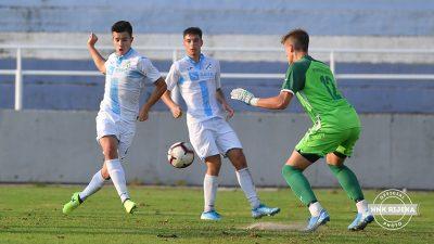 Tanjić, Buić, Begović i Manestar pozvani u U-17 reprezentaciju