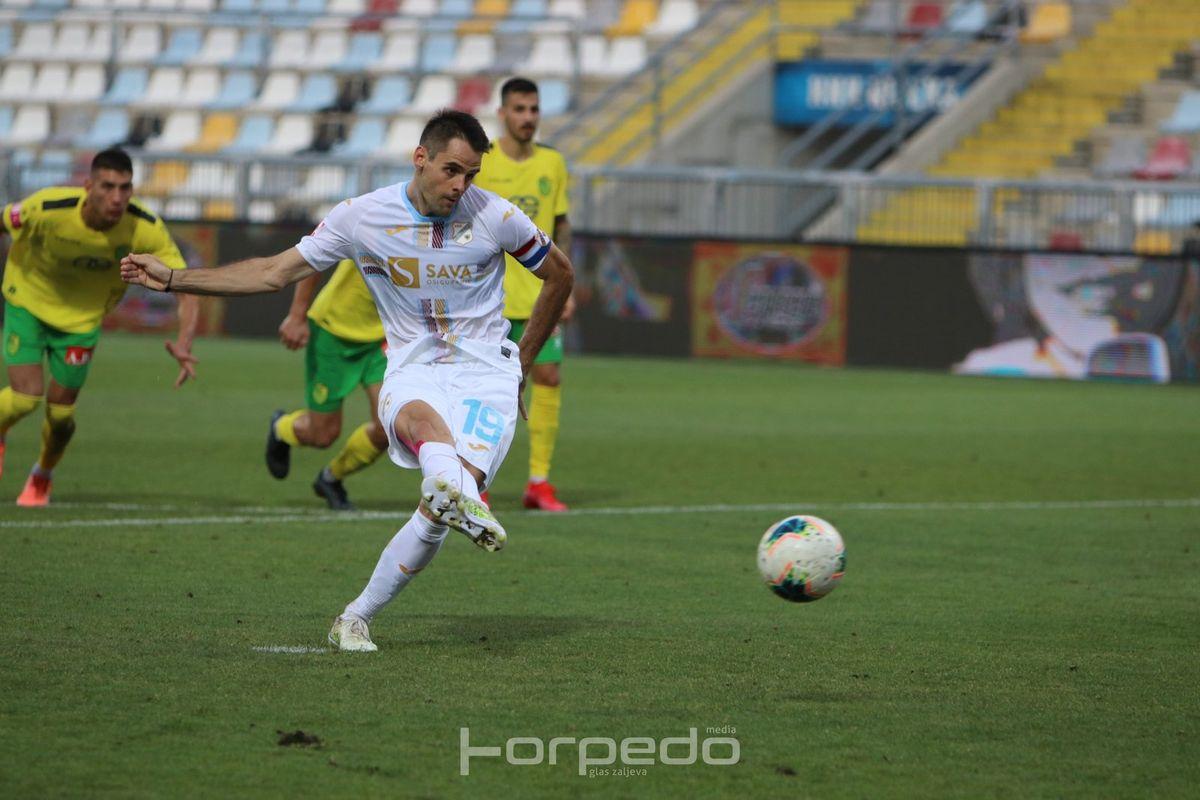 VIDEO Franko Andrijašević nakon gostovanja u Napulju: Možemo biti ponosni na ono što smo odigrali