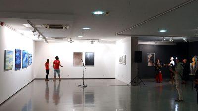 Nastavlja se APURI mjesec u Kortilu – otvorenje izložbe Teorija i praksa: što je modernizam?