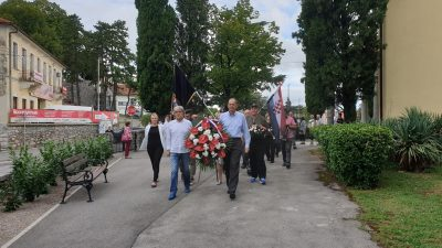 U OKU KAMERE Kastav proslavio Dan pobjede i domovinske zahvalnosti i Dan hrvatskih branitelja
