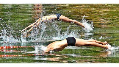 Festival sportske rekreacije Platak 2020 pripremio je dvostruki nedjeljni program uz nordijsko hodanje i plivanje u Kupi
