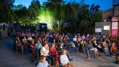 FOTO Premijera filma Starac i roda otvorila punoljetni Liburnia Film Festival