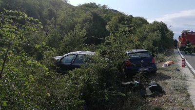 Otkriven uzrok teške prometne nesreće koja je 'uzela' tri života: Prešao je na drugu stranu ceste i zabio se ravno u auto