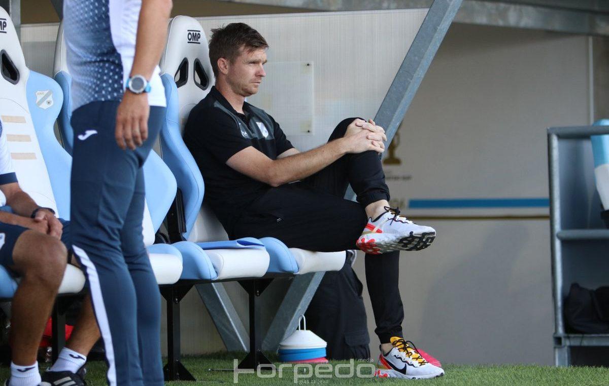 Rožman je napustio 'bijele', poznato i ime izglednog novog trenera Rijeke