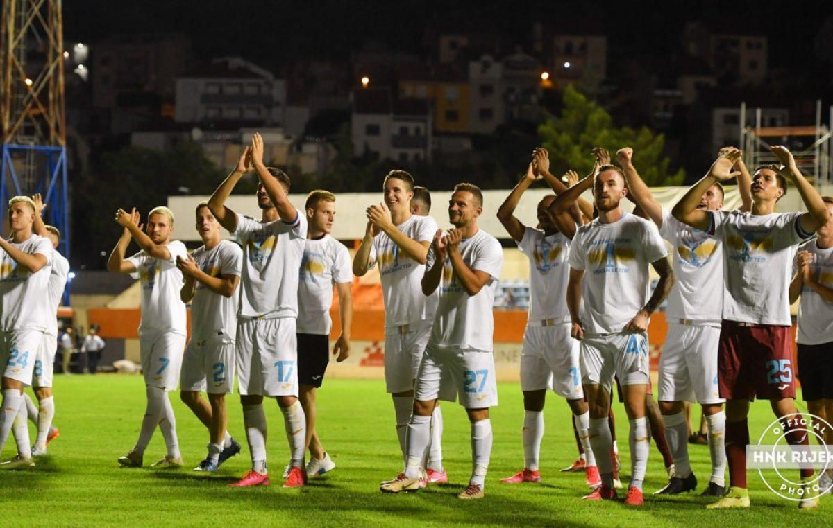VIDEO Pogledajte sažetak utakmice na Šubićevcu kojim je Rijeka stigla do 6. naslova pobjednika Kupa