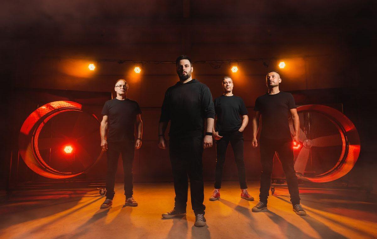 VIDEO Riječki rock bend One Possible Option promovirao novi video spot 'Erase'
