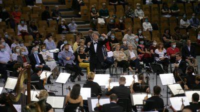 Mahlerova Druga u Centru Zamet: 'Izvedba koja nas je spojila s nebom'