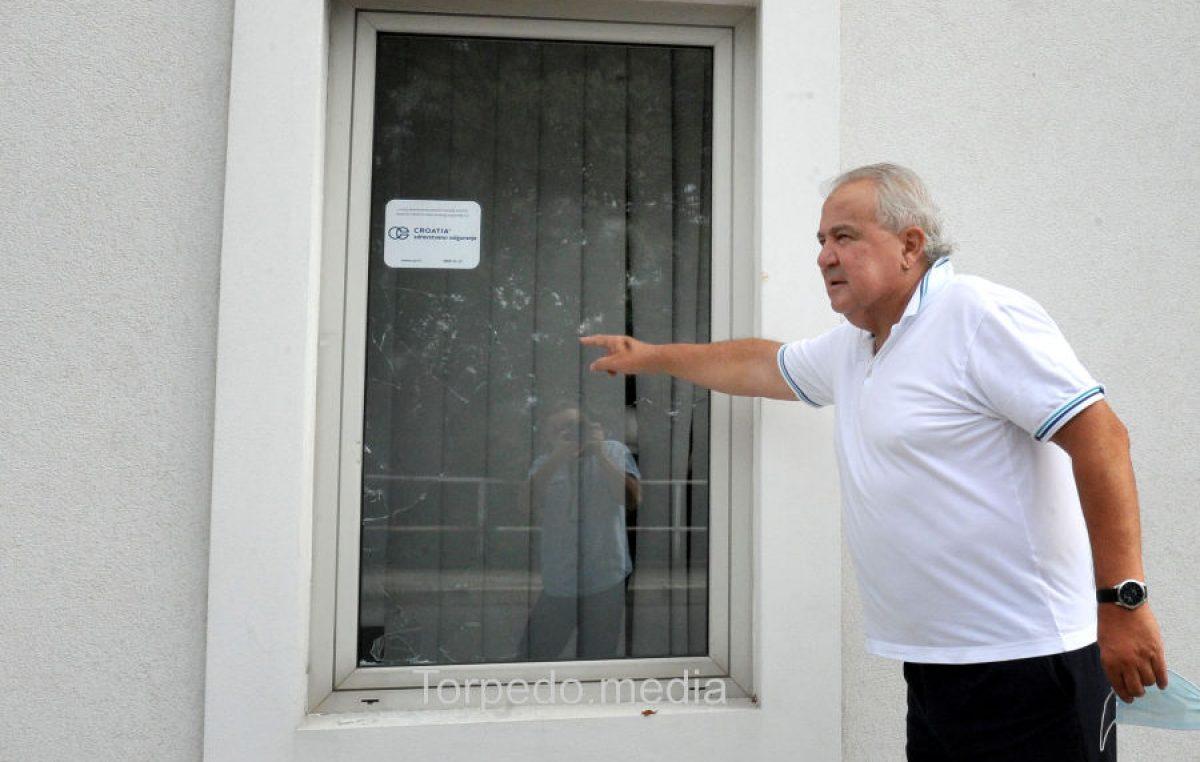 PGS: Napad na Nikolu Ivaniša je posljedica rehabilitacije jednog poraženog i doista zločinačkog režima