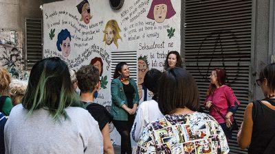 Queer tango na Korzu otvara 4. izdanje međunarodnog festivala queer i feminističke kulture Smoqua