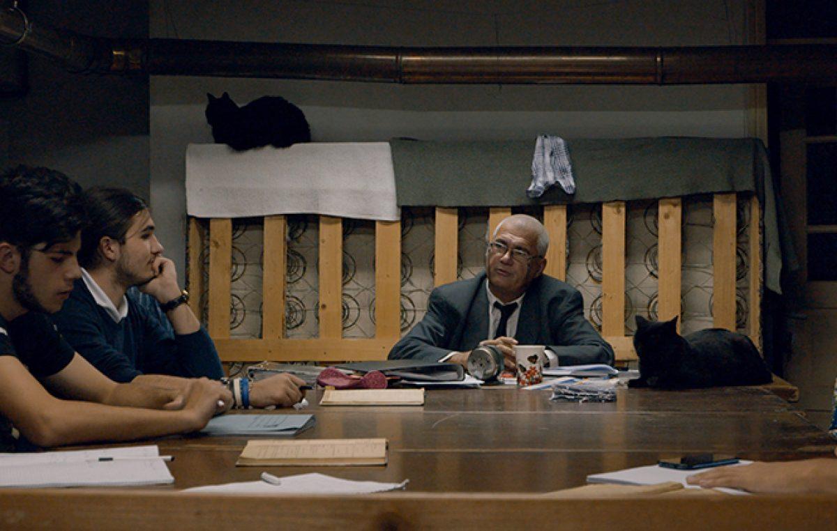 Mreža kina na egzotičnim lokacijama sutra u susjedstvu Kostrena prikazuje zanimljivi rumunjski dokumentarac