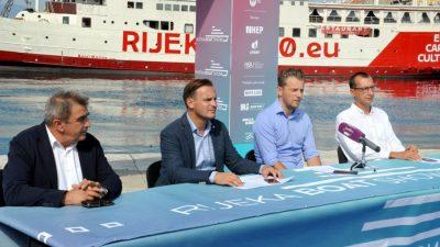 """U OKU KAMERE Pod sloganom """"Grad je luka, luka je grad"""" najavljen ovogodišnji Rijeka Boat Show"""
