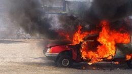 Zapalilo se vozilo u tunelu na autocesti, ima ozlijeđenih – Stvorila se i kilometarska kolona