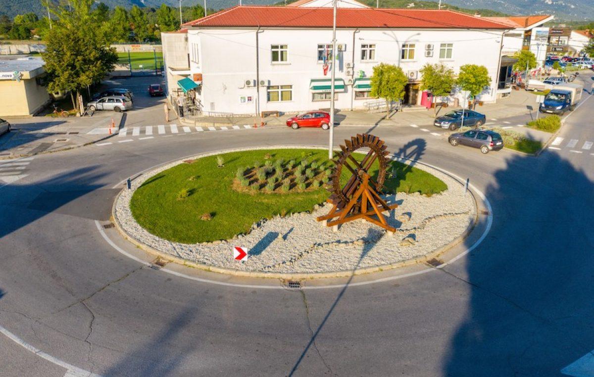 U Dražicama svečano otvaranje skulpture u spomen na sve mlinare