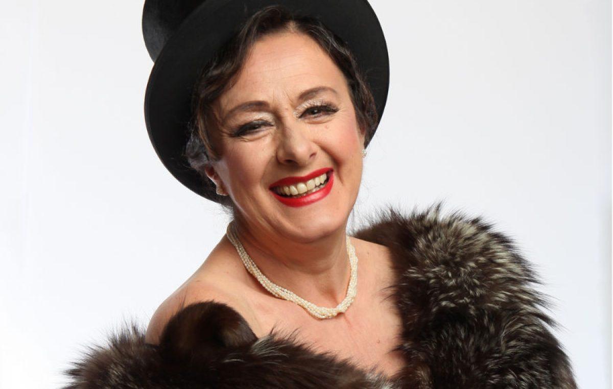 Olivera Baljak slavi 40 godina rada: Ona je oličenje paradoksa velike glumice