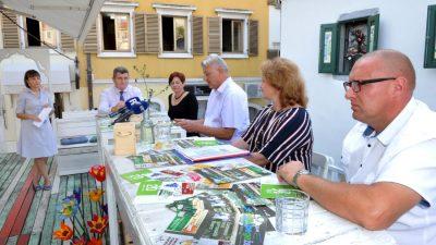 """FOTO Prvi """"Pegeželjac"""" ugledao svjetlo dana – Predstavljeno glasilo Centra za poljoprivredu i ruralni razvoj PGŽ"""