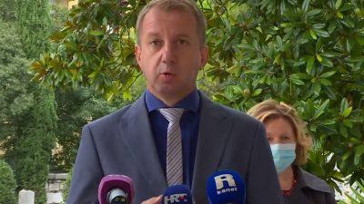 Marko Boras Mandić najavio slobodan prelazak talijanske granice za stanovnike Kvarnera