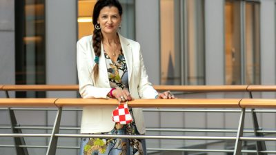 Mandat Posebnog odbora za rak, čija je članica Romana Jerković, uspostavljen na 12 mjeseci