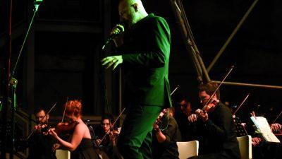 FOTO/VIDEO Jedinstveno glazbeno iskustvo: Urban&4, Ante Gelo i gudački orkestar ispunili Export dobrim vibrama