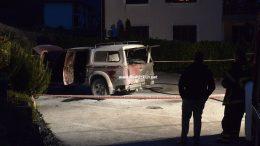 FOTO/VIDEO Policija potvrdila vezu između eksplozivne buktinje u Lovranu i mrtvog tijela u creskom arhipelagu