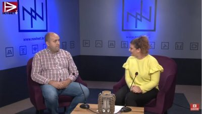 VIDEO Krenula je mozaična emisija '11 manje kvarat' na portalima regionalne mreže Novinet