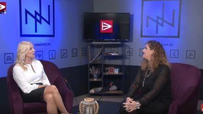 VIDEO Uživo na platformama regionalne mreže Novinet – Započelo emitiranje emisije '11 manje kvarat'