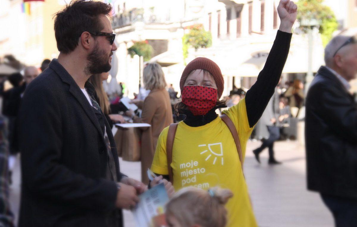 U Rijeci predstavljena nacionalna donatorska kampanja 'Moje mjesto pod suncem'