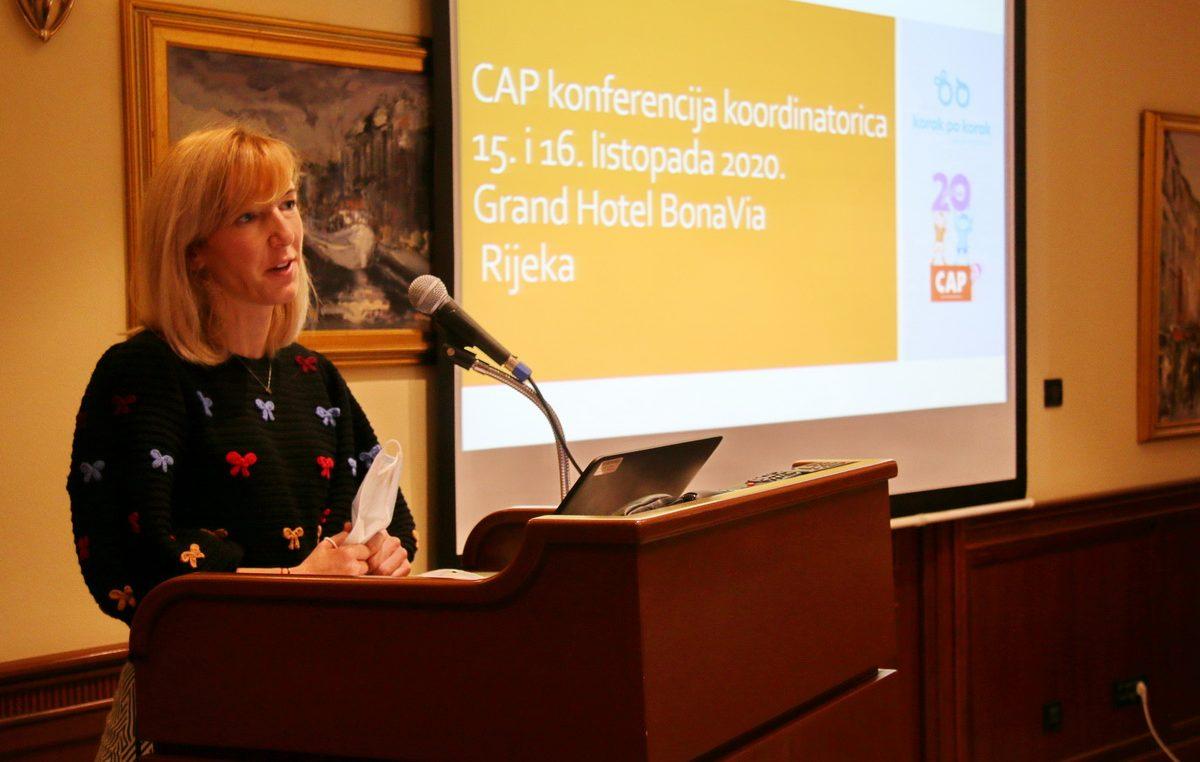Dvadeset godina CAP programa prevencije i zaštite djece od nasilja u Rijeci
