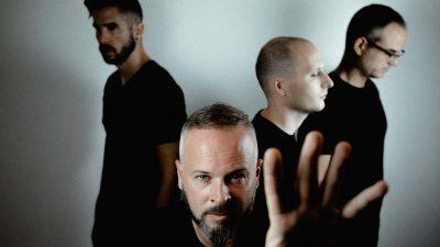 """Riječki bend """"Nord"""" postaje """"Chasing Nord"""" i najavljuje novi album singlom """"Sonic Heart"""""""