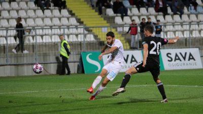 VIDEO Sandro Kulenović strijelac u golijadi mlade reprezentacije protiv San Marina