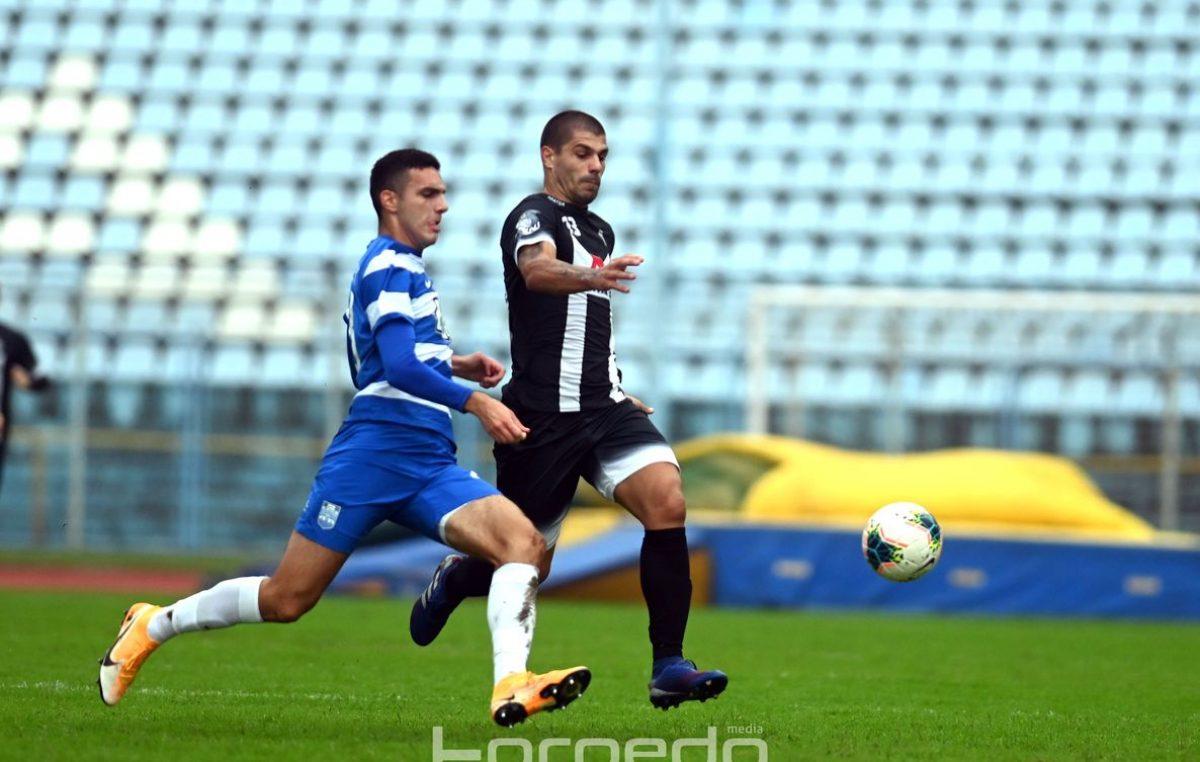 NK Opatija poražen na gostovanju kod Kustošije, utakmica 'riješena' u prvih 15 minuta