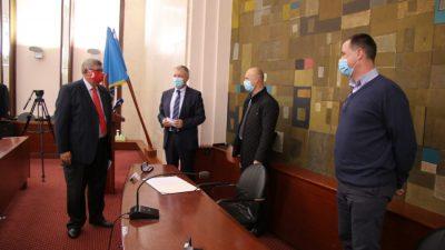 Potpisan kolektivni ugovor za radnike Autotroleja, gubitak u poslovanju oko 19 milijuna kuna