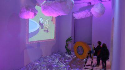 FOTO/VIDEO Obišli smo fantastičnu izložbu '51000 Balthazargrad' posvećenu animiranom geniju