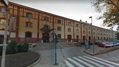 Vraća se naplata parkirališta na lokaciji ex Graciani