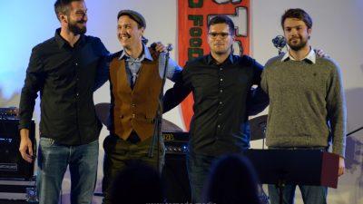 Koncertni serijal Jazz petkom na Zametu nastavljen koncertom Filip Pavić Quarteta