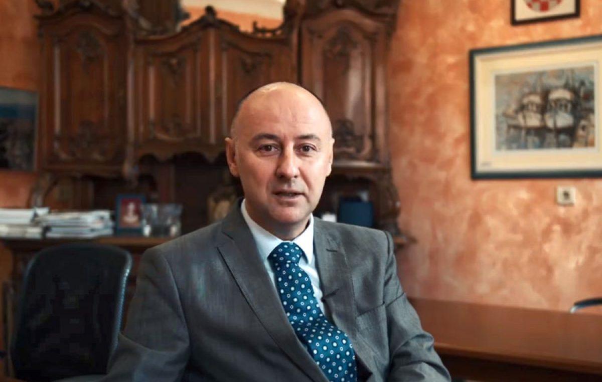 Prof. dr. Goran Hauser novi dekan Medicinskog fakulteta Sveučilišta u Rijeci izabran za Kastavca mjeseca