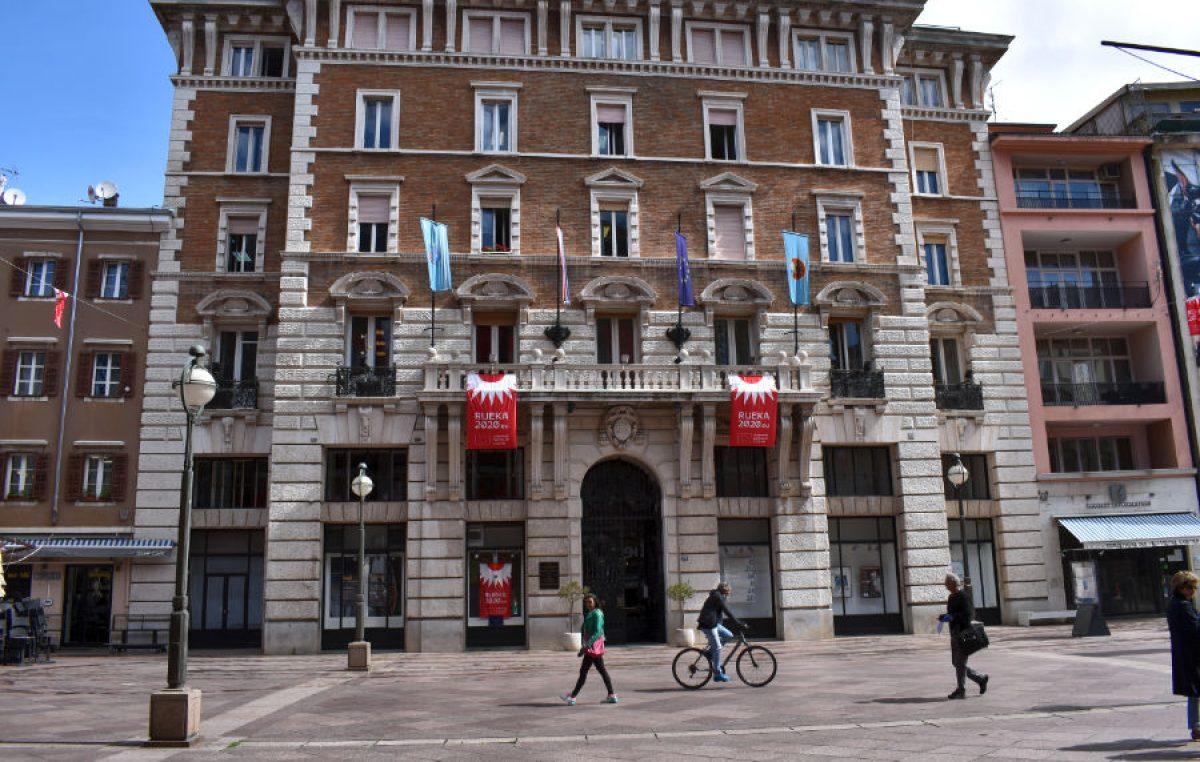 Grad Rijeka lani platio 765.603,40 kuna penala zbog viška prikupljenog mješovitog otpada