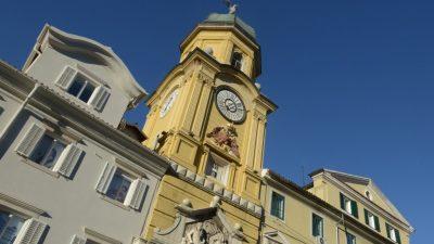 Gradu Rijeci službeno dodijeljen certifikat 'Grad za mlade'