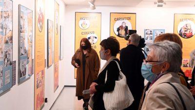 Otvorena izložba Pola stoljeća s Alanom Fordom u sklopu XIX. izdanja Dana talijanske kulture