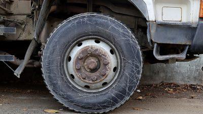 Na području Čavli ukradene kamionske gume vrijedne više od 40 tisuća kuna