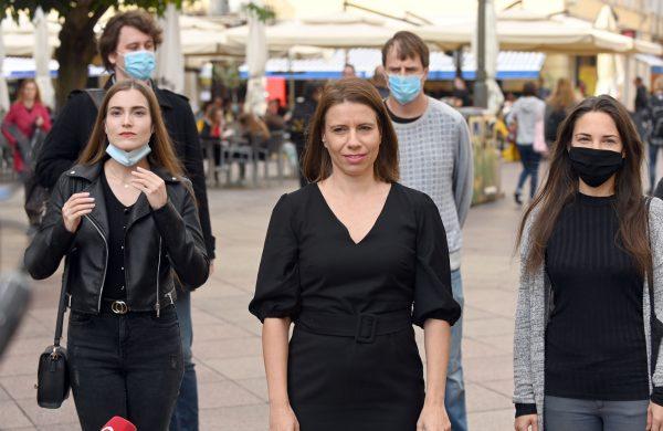 Katarina Peović prozvala Autotrolej: 'Ljudi možda ne znaju za one užasne priče koje smo mi doznali od radnika'