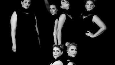 VIDEO Putokazi predstavili spot za pjesmu 'Igralica' s albuma 'Meandri'